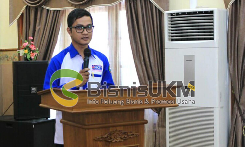 Raziki Wildan, Ketua FKP Kota Pontianak