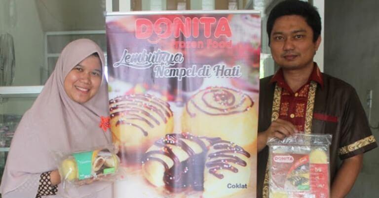 Owner Donita Donat Beku