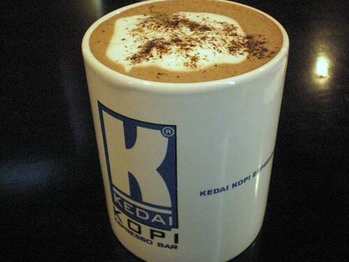 Peluang Bisnis Coffee Shop