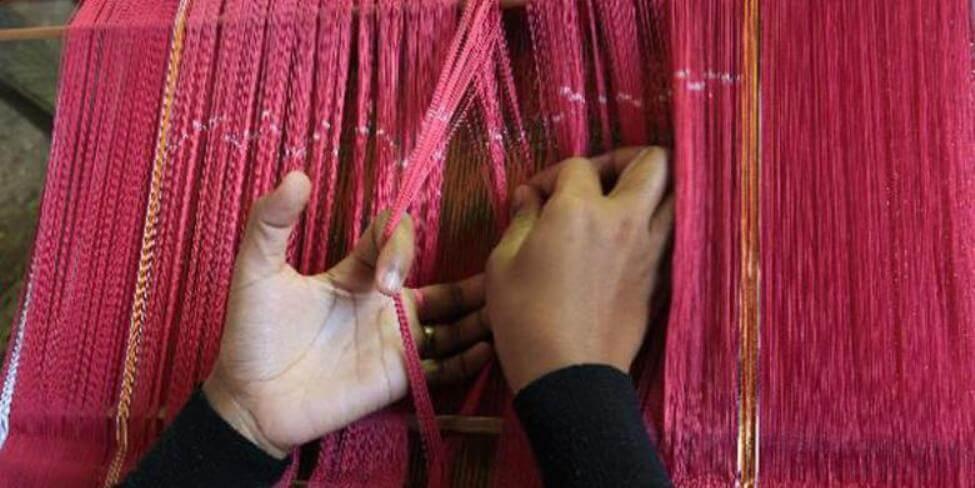 Tingkatkan Kualitas Produk Tenun di Sumatera Utara