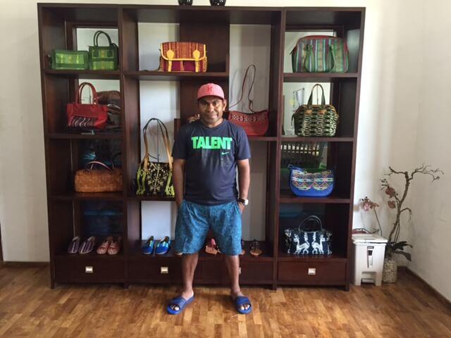 Sunny Kamengmau pengusaha sukses Indonesia