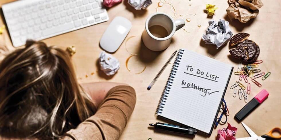 Tips Bisnis : 4 Kebiasaan Buruk Ini Bisa Bikin Usahamu Jatuh Bangkrut