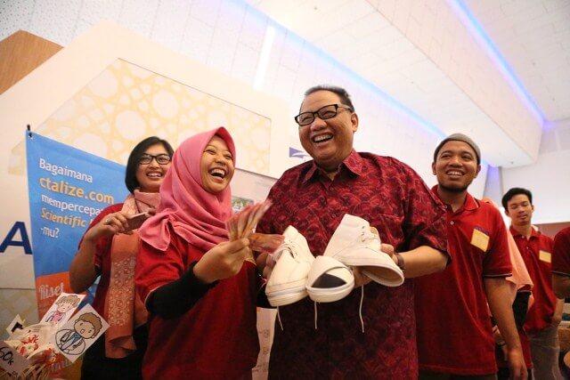 Menkop UKM ingin pengusaha muda Indonesia fokus naik kelas