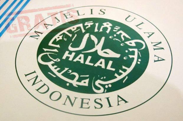 Sertifikasi halal gratis