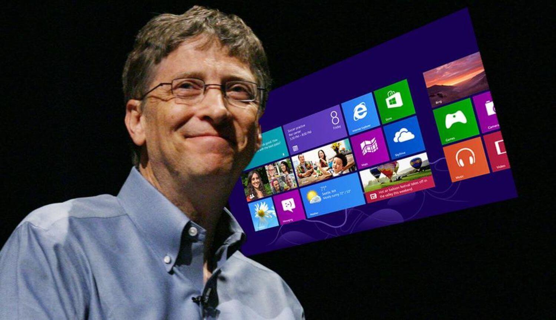 Inspirasi Bisnis Anda, 6 Rahasia Bill Gates Raih Sukses!