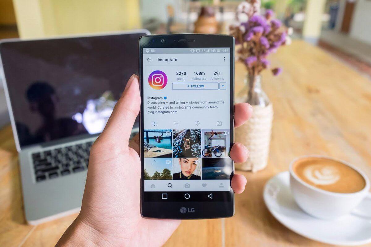 jualan di instagram jangan salah pilih selebgram