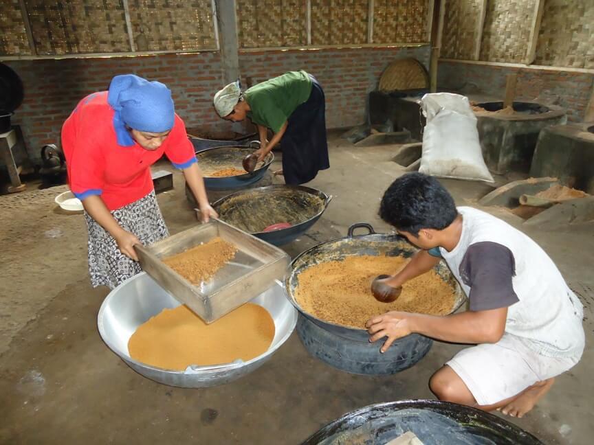 industri gula semut saatnya naik kelas