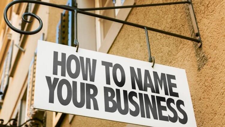 Buat Kamu yang Bingung Memilih Nama Usaha, Ingat 4 Tips Bisnis Ini!