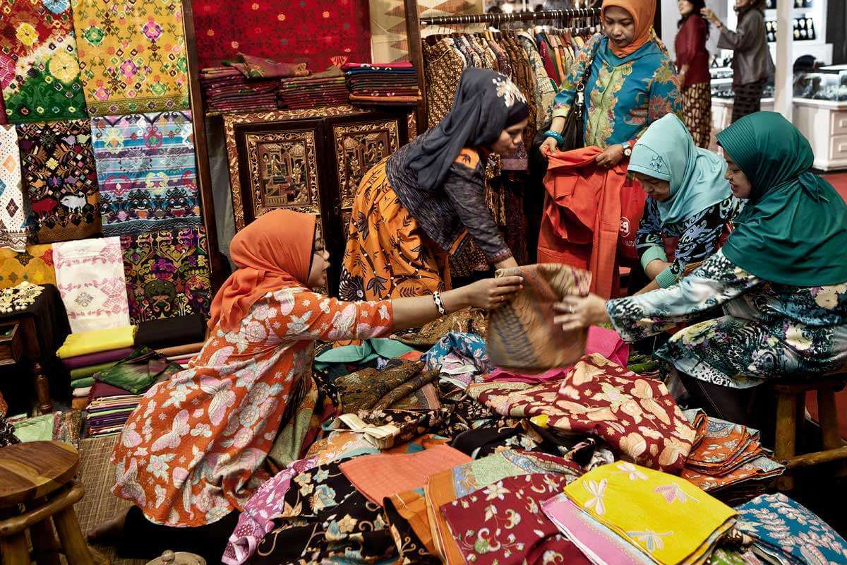 Masih Dianggap Susah, 60% UMKM Indonesia Belum Punya Izin usaha