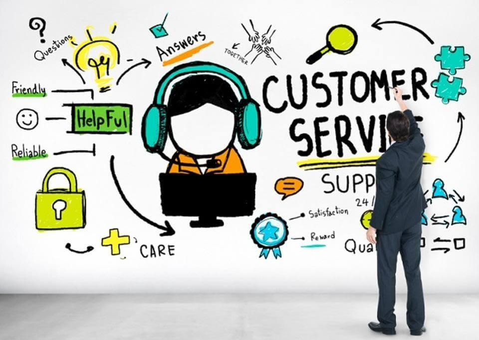 Catat 5 Tips Bisnis Ini Agar Konsumen Tak Kabur ke UKM Lain!