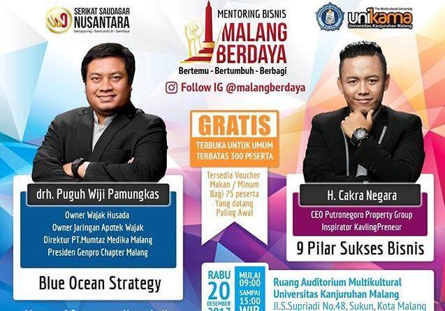 Blue Ocean Strategy Jadi Pilar Sukses Berbisnis di Tahun 2018!