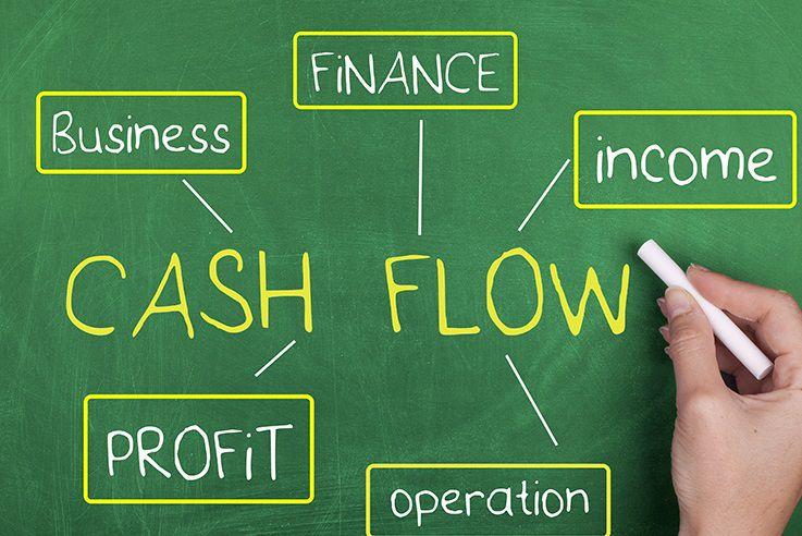 Hasil gambar untuk kesalahan mengatur keuangan bisnis