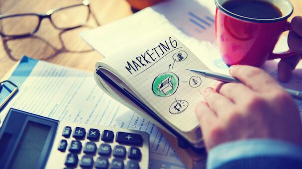Strategi Pemasaran Bisnis Sampingan Mahasiswa