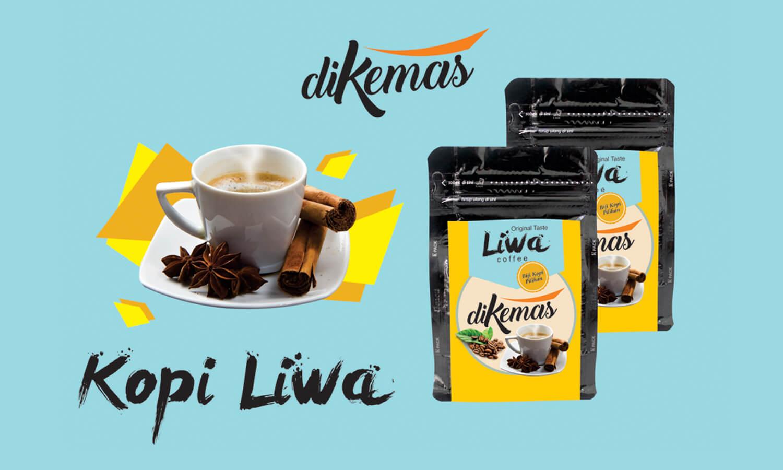 Kopi Liwa _ dikemas.com