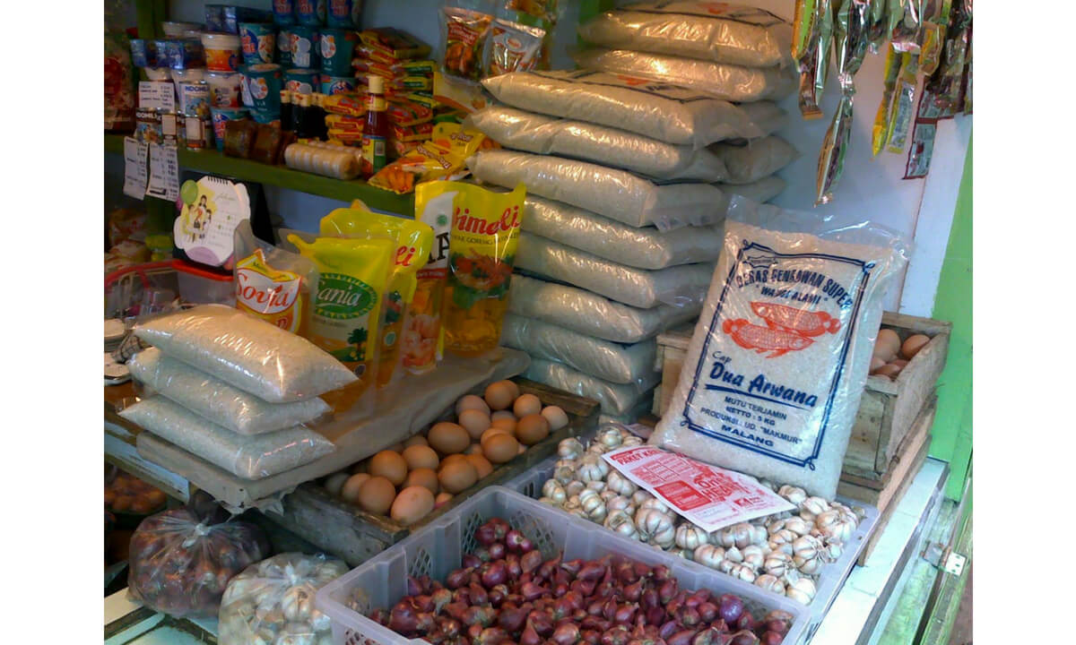Sembako : Peluang Bisnis Rumahan, untuk Ibu – Ibu Rumah Tangga