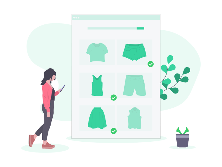 pentingnya website toko online
