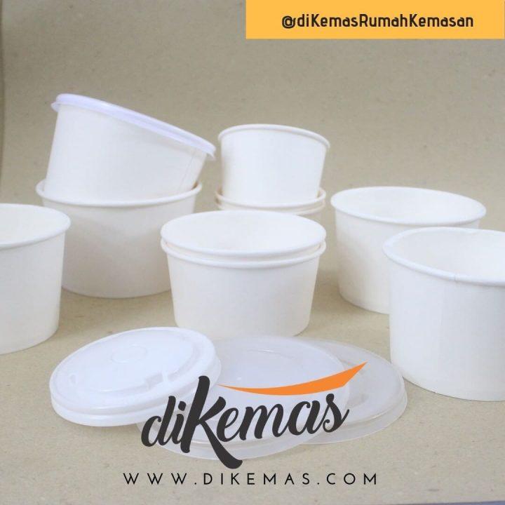 bisnis kuliner paper bowl