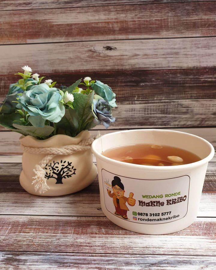 Peluang bisnis kuliner paper bowl