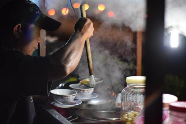 Peluang bisnis kuliner wedang ronde