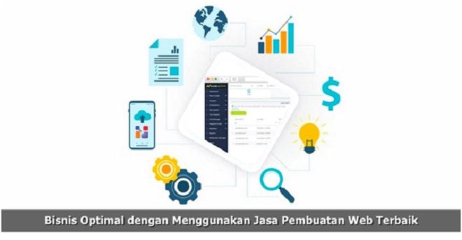 pemasaran bisnis dengan website