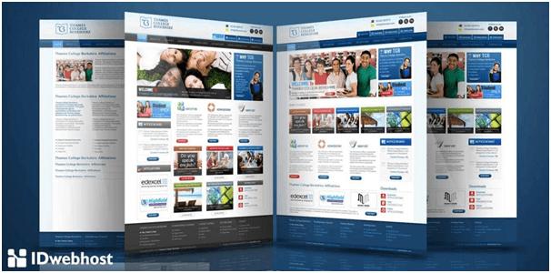 pemasaran online dengan website