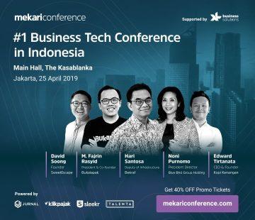mekari conference
