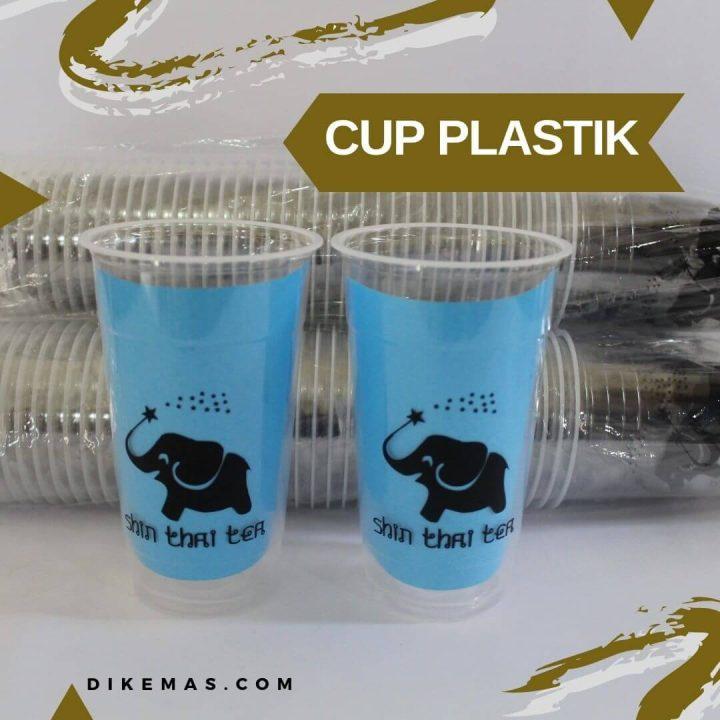 usaha minuman kemasan plastik