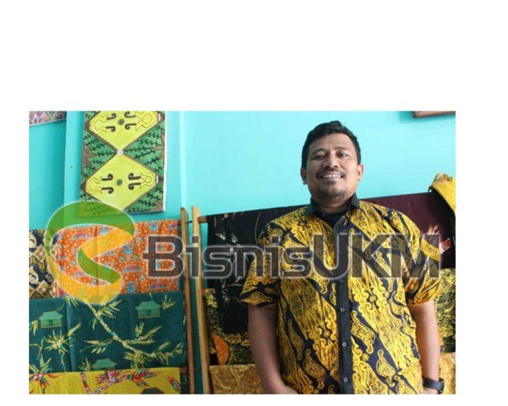 Barito pengusaha batik bekasi
