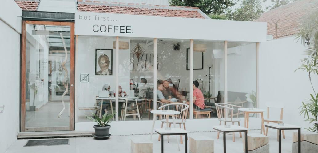 Langkah-Langkah Membuka Usaha Cafe Biar Sukses Jadi Enterpreneur