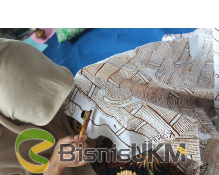 produksi batik tulis bekasi