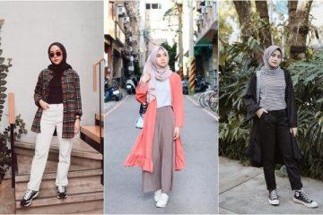 hijab-ootd