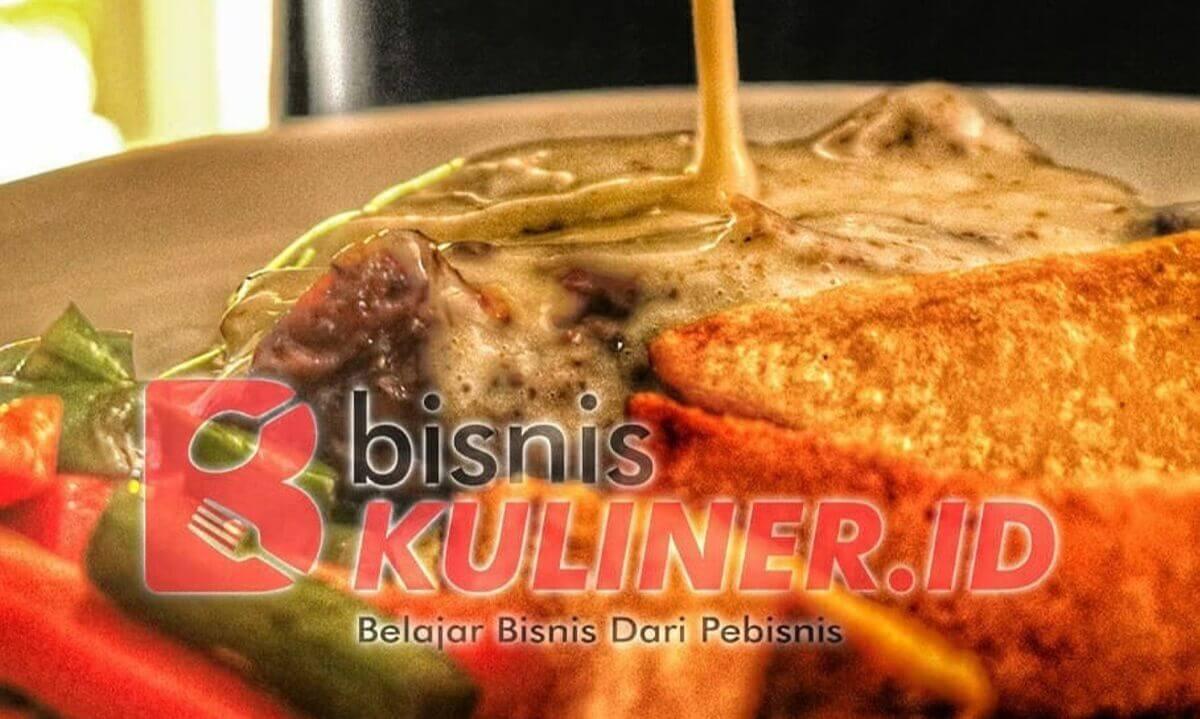 10 Ide Bisnis Kuliner 2019 Ini Emang Lagi Booming Berani Coba