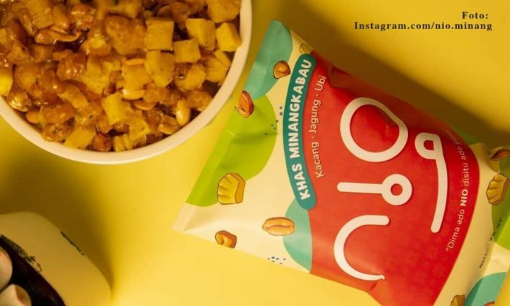 5 Kunci Sukses Memulai Usaha Makanan Ringan, Wajib Dicoba!