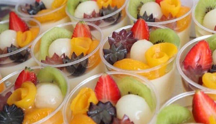 10 Ide Bisnis Makanan Ringan Yang Wajib Kamu Coba