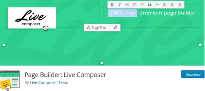 page-builder-live-composer