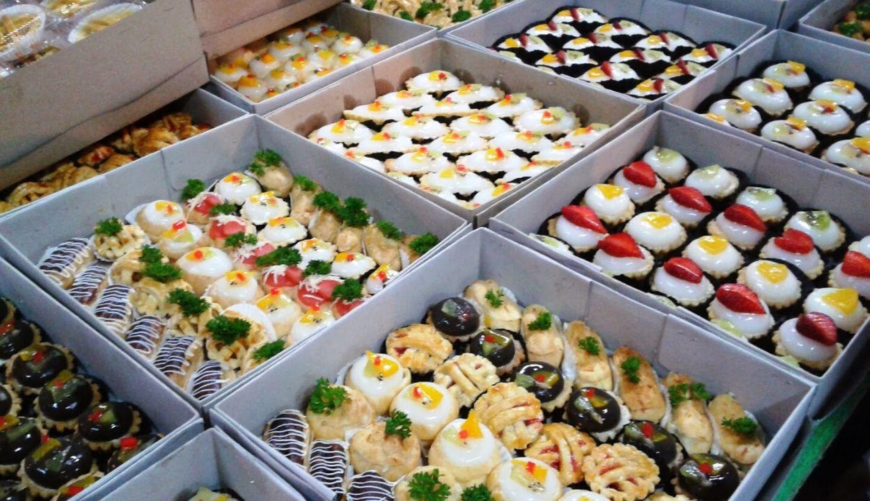 Binggung Usaha Apa Bisnis Suplier Makanan Ringan Kue Aja