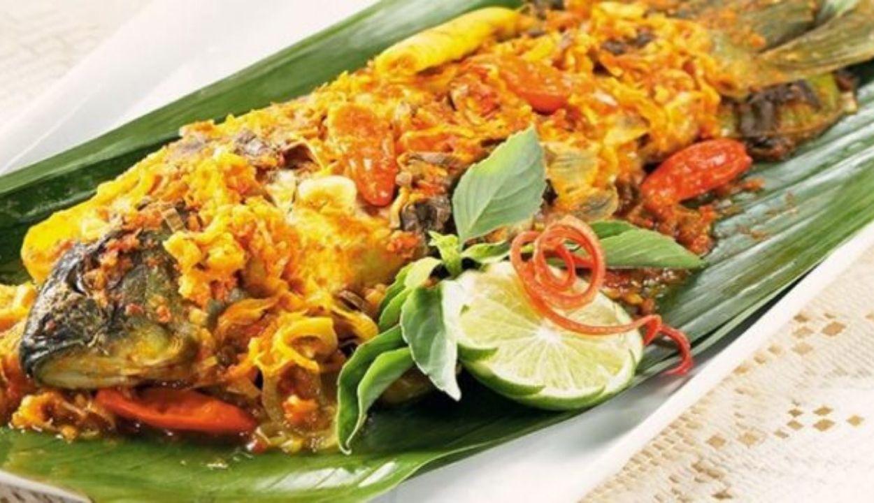 Peluang Bisnis Kuliner 2019 Nan Menggiurkan Pepes Ikan