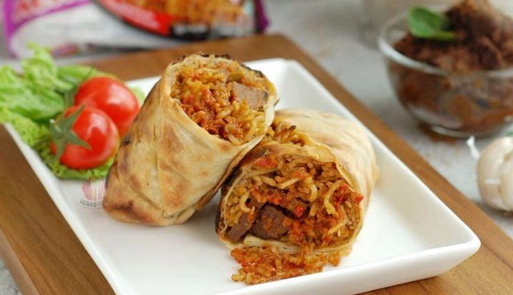 Bisnis Makanan Kreasi Indomie Ini Kreatifnya Kelewat Batas