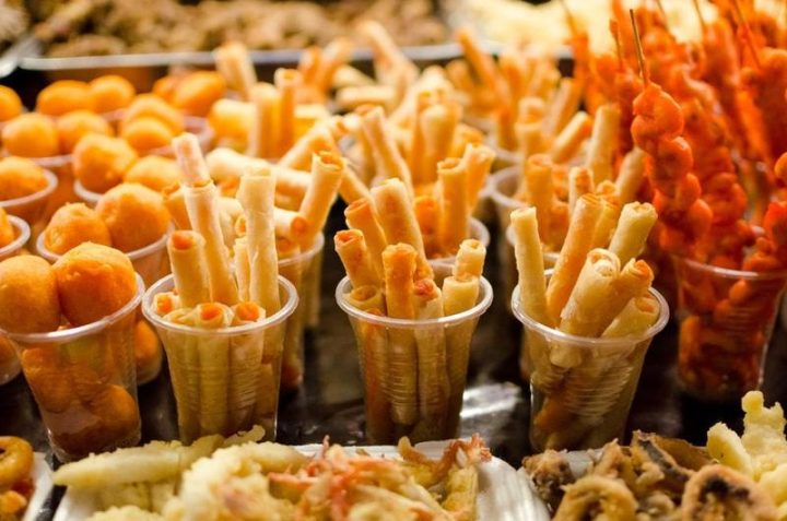 Contoh Pemasaran Kuliner Kekinian Nomor 7 Paling Fenomenal