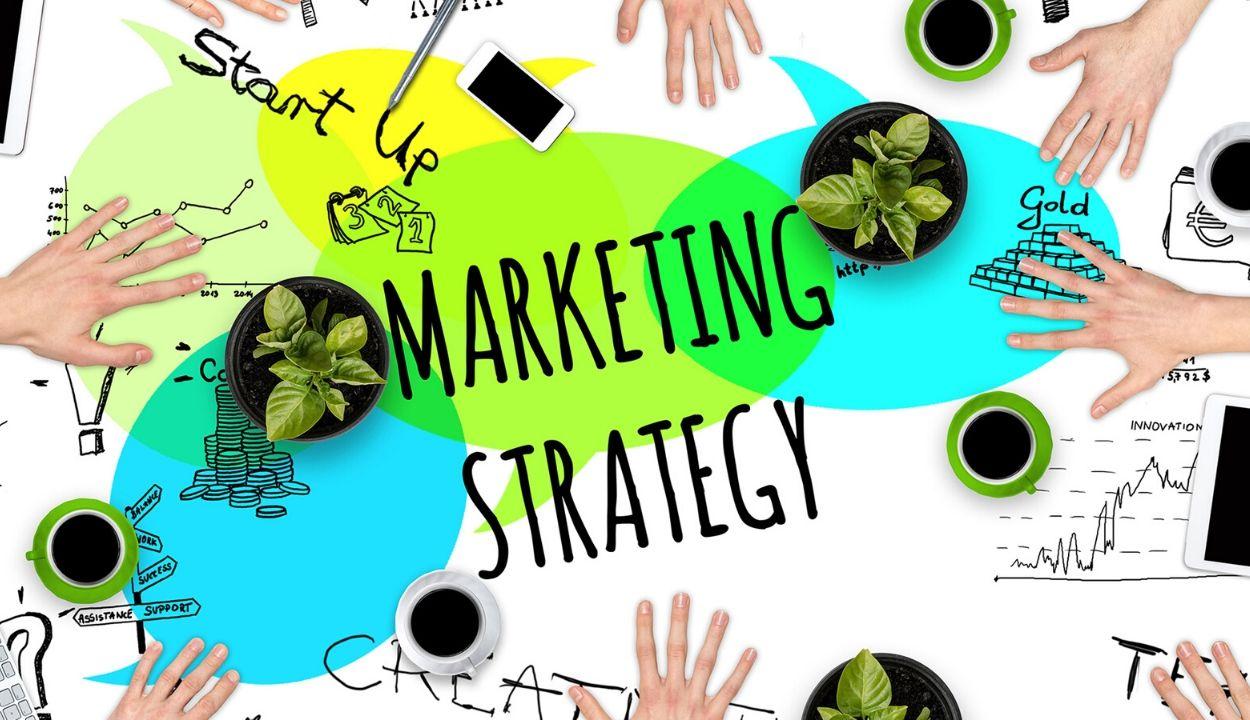 Tips Jitu Menyusun Strategi Pemasaran Usaha Kecil