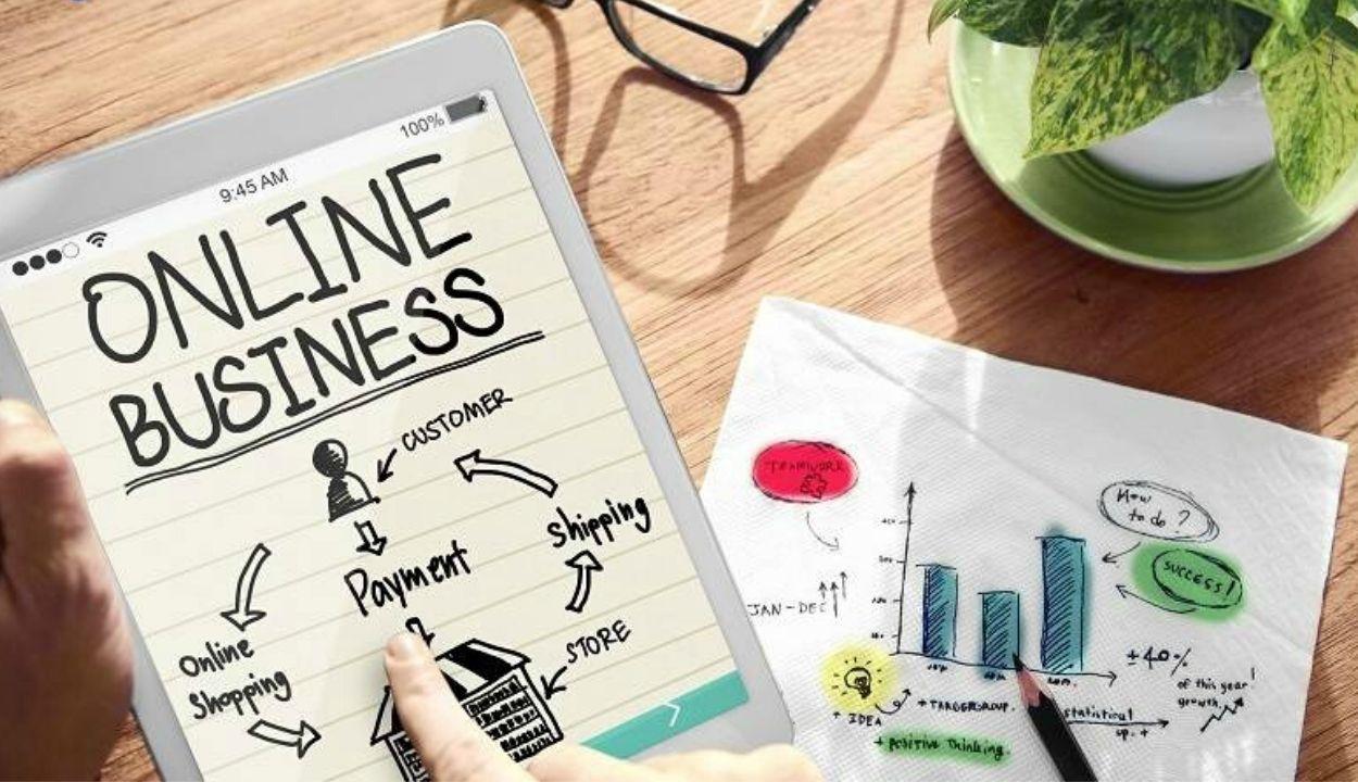 Bisnis Online Menjanjikan 2020 Yang Wajib Kamu Coba