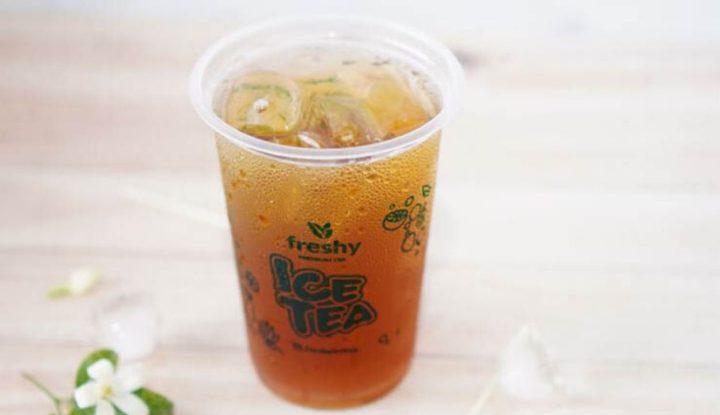 Berani Coba Peluang Usaha Ice Tea? Cepat Balik Modal Lho