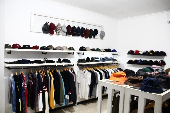 3 Tips Bisnis Fashion Rumahan Untuk Pemula