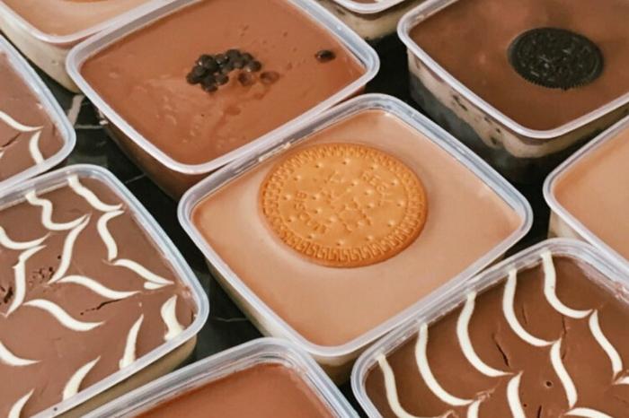 4 Ide Usaha Dessert Box Omzet Manis Seperti Rasanya