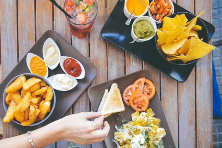 4 Peluang Usaha Makanan Kekinian Cocok untuk Mahasiswa
