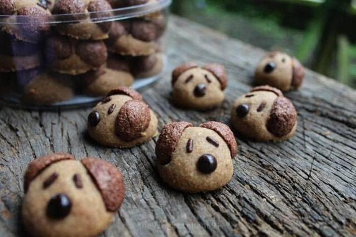 6 Tips Memulai Bisnis Kue Kering Usaha Rumahan Yang Gak ...