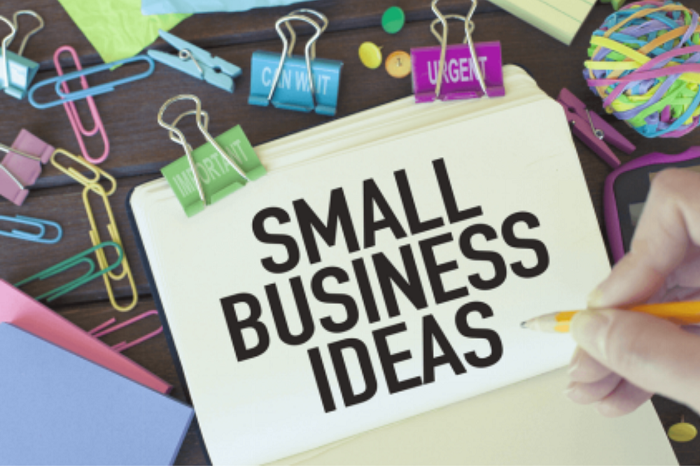 Yuk Cari Tahu Peluang Apa Saja Bisnis Dengan Modal 1 Juta!