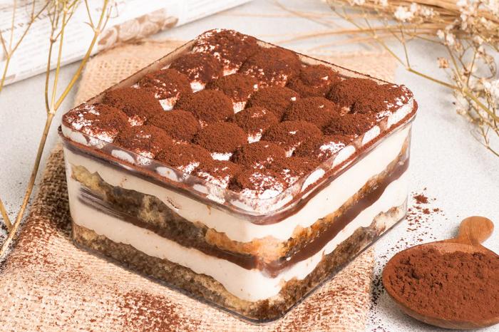 Menu Pre-Order Dessert Box