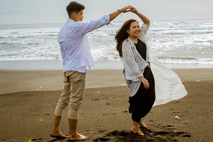 Fotografi Wedding  dan Prewedding