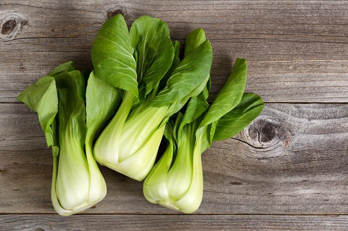 Segarnya Peluang Bisnis Rumahan Sayuran Organik
